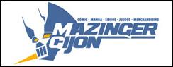 Página de Mazinger Gijón