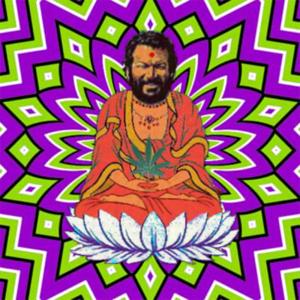 Logotipo de los Budistas Pacifistas de Kuliso