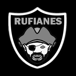 Logotipo de los Rufianes de Tazu