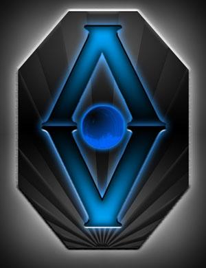 Logotipo de los Azules de Vava